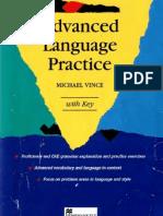 Advanced Language Practice ...