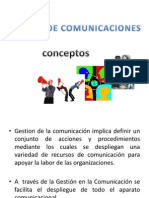 Ppt Concepto Gestion