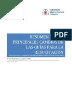 Guía RCP