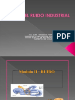 El Ruido Industrial.virtual