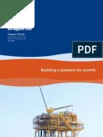 Dragon Oil Annual Report 2010