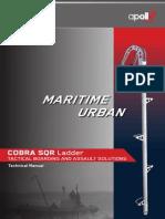 Cobra Ladder Maritime & Urban Rev3