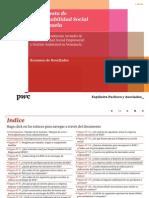 III Encuesta de Responsabilidad Social en Venezuela (Edición 2011)