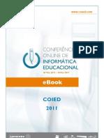 COIED 2011 eBook