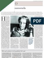 Dossier Hannah Arendt a Babelia, El País 2006