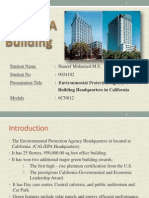 Innovative Sustainable Construction Projects
