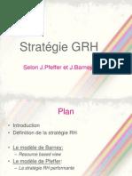 Stratégie RH(2)
