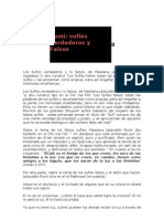 DOSSIER  contra el pseudosufismo  1º - ClinicaInternet