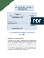 1333638283.Analisis de Coyuntura Capitulo 1 Crecimiento Economico