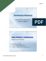 2. Propiedades Periodicas