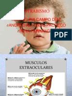 Expo de Extrabismo