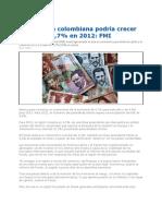 Economía_colombiana_podría_crecer_4.7%_en_2012