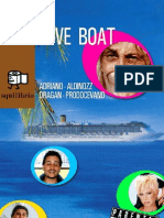 [librogame] squilibrio - 02 - love boat