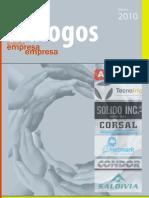 2010 Revista Dialgos