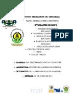 Proyecto Planta Hidro ipo