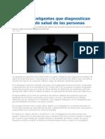 Tejidos Diagnostic An Salud de Las Personas 2012