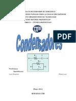 Características de la conexión en paralelo
