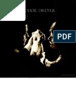 The Films of Carl-Theodor Dreyer (David Bordwell)