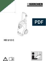 manual de usuario kärcher