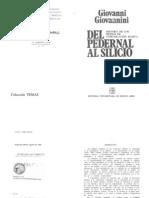 08 - Del Pedernal Al Cilicio