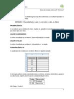 Excel III Semana UTN
