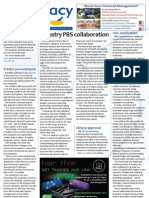 Pharmacy Daily for Fri 11 May 2012 - PBS discussion, Pharmacists in Australia, Pre-eclampsia, Mylan and much more...