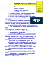 Tutoriel Pour Creer Un eBook Djvu Interactif.by.Jyloup