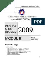 Module II Student Copy[1]