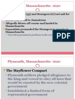Chapter 2-New England Colonies