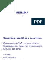 Genoma I