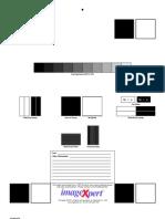 Testar Qualidade de Cartucho de Impressão