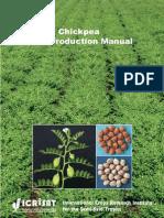 Chickpea Manual Full