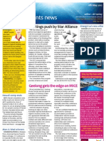 Business Events News for Fri 11 May 2012 - Star Alliance, Geelong, Adina Royal Randwick, Exotissimo and much more