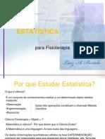 SlidesEstatisticaAplicadaFisioterapia1