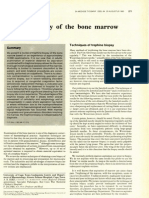 3.4 Review Article - Trephine Biopsy of the Bone Marrow. a.r. Bird and p. Jacobs