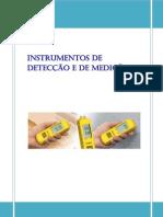 Instrumentos detecção 2