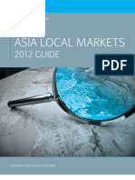 Asia Local Markets Guide 2012