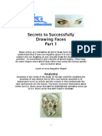 Microsoft Word - Secrets to Successfully Drawing Faces Part0