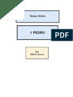 1 Pedro Notas Sobre Billh