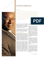 Guinness Nigeria Plc - 2010 Annual Report