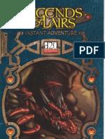 3327527 Steam Dragons Revenge