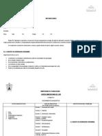 Proceso de Enfermeria Pos Quirugico