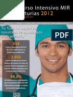 Revista 2012 MOD C Internacional
