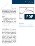 Technical Report 11th May 2012
