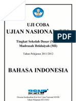 Bah as a Indonesia 1