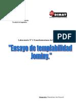 Lab Fases 3 Jominy