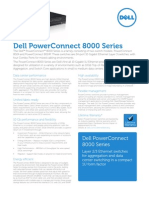 Switch Power Connect 8024f Spec