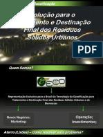 USI_GASEIFICAÇÃO