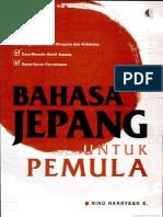 BahasaJepang Untuk Pemula Oleh Nino Harryk en Ok