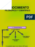 T2 - CONOCIMIENTO FILOSÓFICO